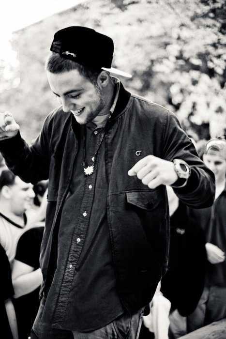 Mac Miller <3