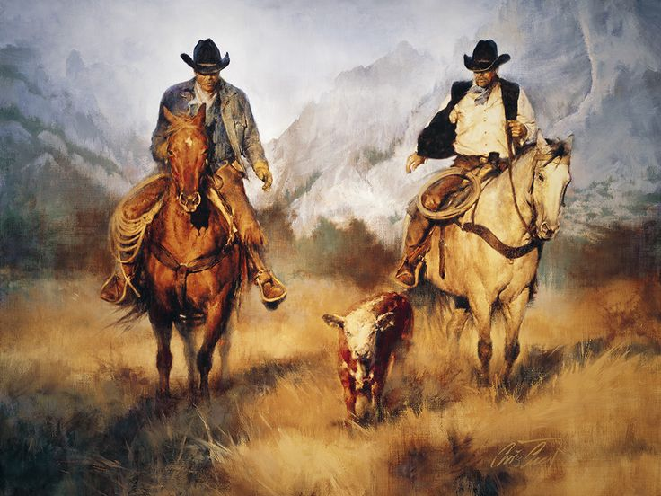 Chris Owen The Art of the Cowboy Billings Montana https://www.chrisowenart.com/