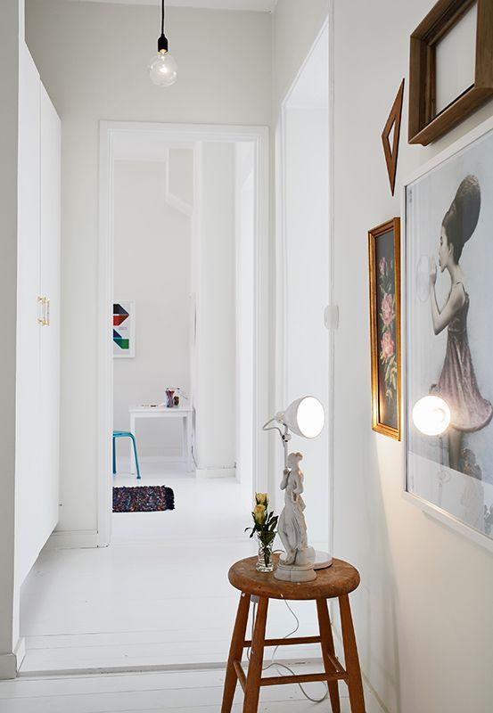 Swedish apartment for sale – Husligheter.se