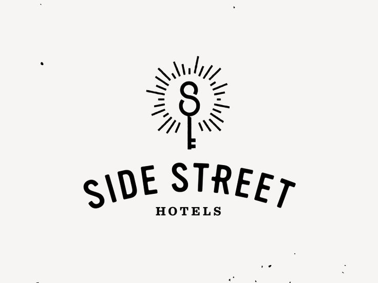 Identity work for a fictional hotel chain. Been on quite the illustration kick recently, so it's nice to switch up the pace.