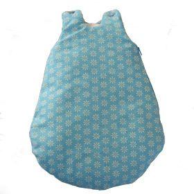 turbulette pour poupée / doll sleeping bag
