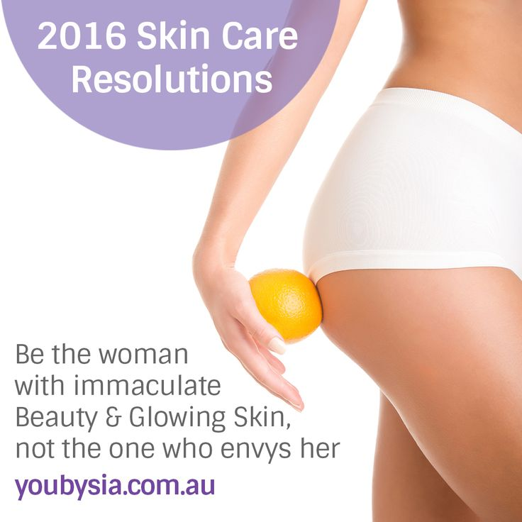 #newyearsresolution Don't be Envious, Glow with Your Own Beautiful Skin - READ MORE https://goo.gl/AIvFJV #skincare @YouBySia