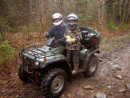 ATV Almaguin Highlands, Near North, Parry Sound - Community - Google+