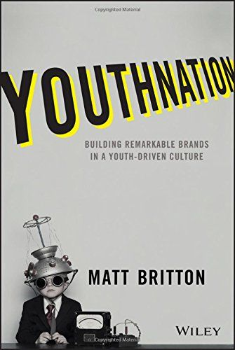 46 best marketing sales management images on pinterest sales youthnation matt britton available in the vlerick e library read it on fandeluxe Images