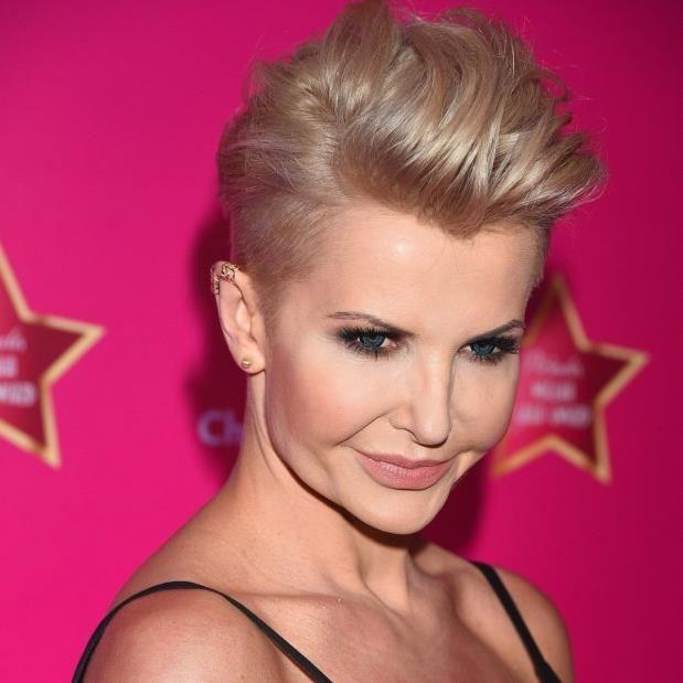 Joanna Racewicz w nausznicach Klara Kostrzewska: http://bit.ly/SP_KLARAKOSTRZEWSKA