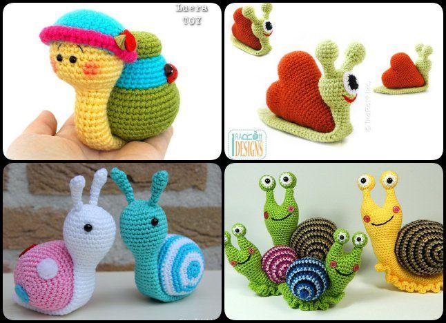 20 besten Crochet Bilder auf Pinterest | Häkeln, Stricken und Handarbeit