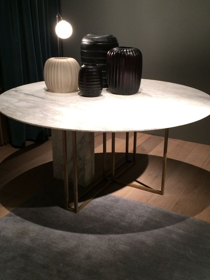 #Meridiani #table #marble #design #interior #furniture #madeinitaly