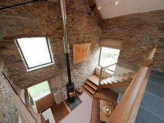 Kleines+Landhaus+in+Wadebridge,+Nord+Cornwall+++Ferienhaus in Cornwall von @homeaway! #vacation #rental #travel #homeaway