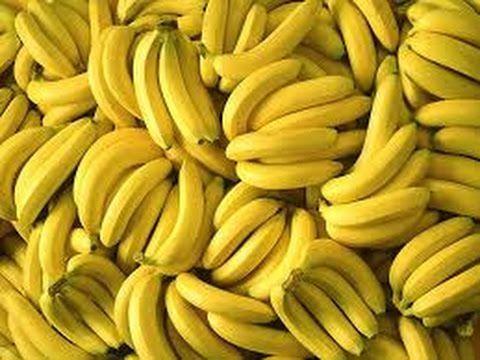 Eating a Banana on a Thursday!