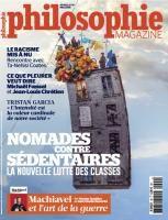 Philosophie magazine N° 99 - Mai 2016