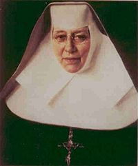 The spirit of poverty: St. Katharine Drexel. Katharine Mary Drexel was born in Philadelphia, Pennsylvania, on November 26, 1858, to Francis Anthony Drexel and Hannah Langstroth. Her family owned a considerable banking fortune, and her uncle Anthony Joseph Drexel was the founder of Drexel University in Philadelphia. She took religious vows, dedicating herself and her inheritance to the needs of Native Americans and African-Americans in the western and southwestern United States.