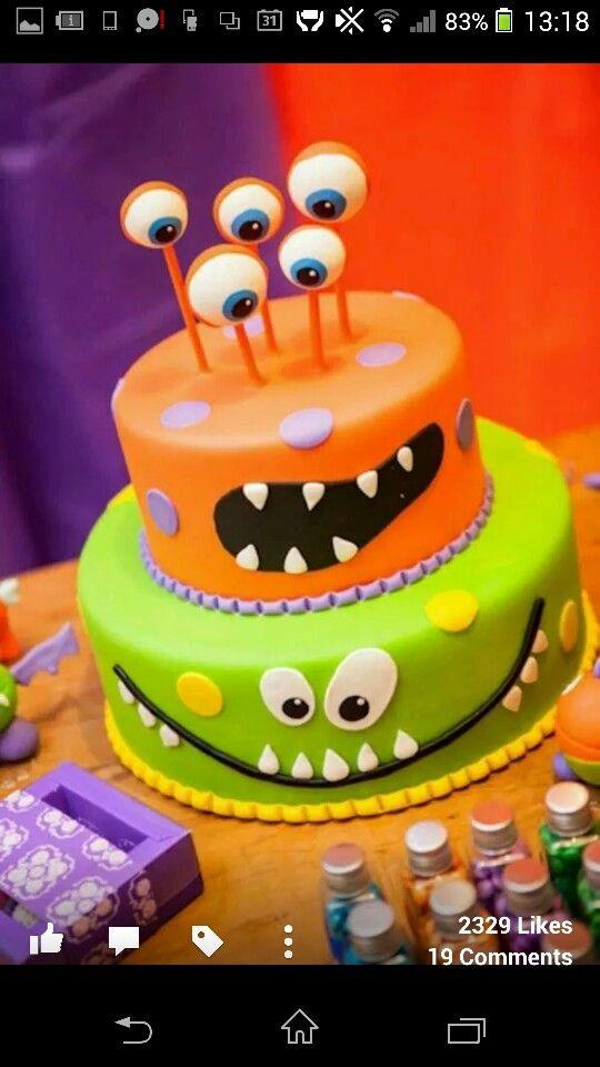 Monstercake
