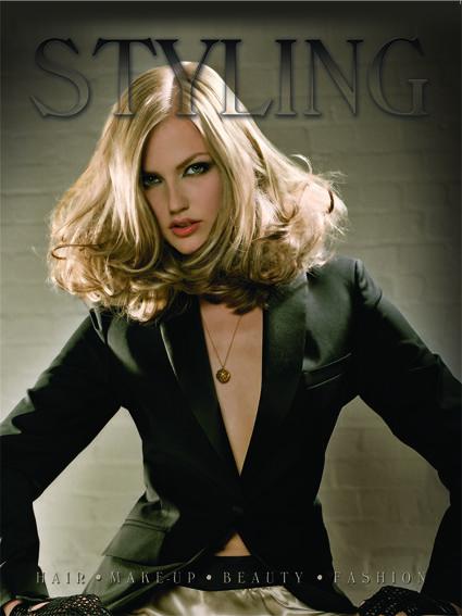 Styling Magazine No.4