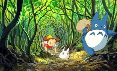Gülbeşeker Oda Dekorasyonu ve Süs Eşyaları Dünyası: Totoro Dıy Projesi 1.2