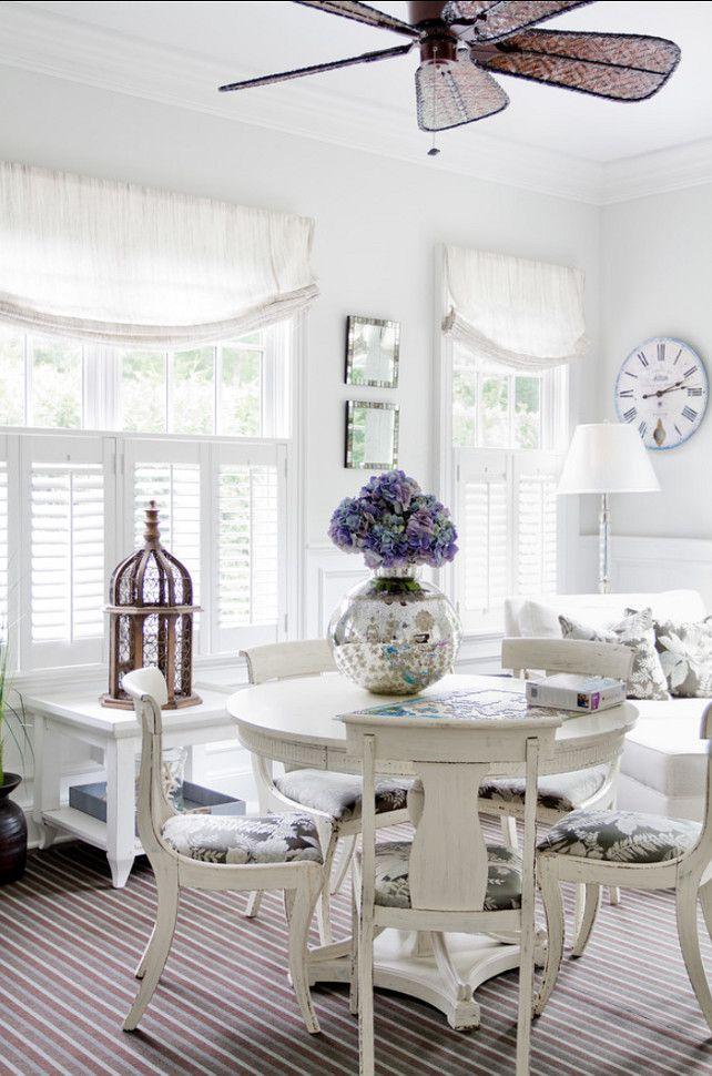 Elegant Dining Room Interiors