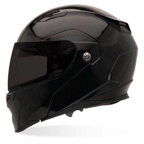 Bell Revolver EVO Helmet - Solid at RevZilla.com
