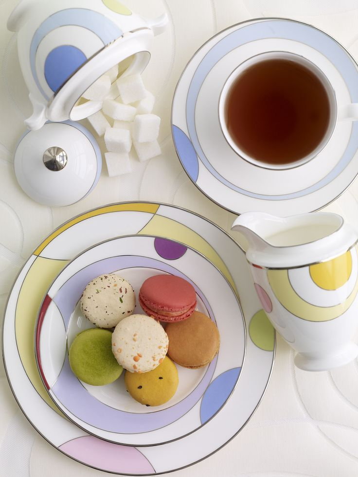 Noritake Contempo dinnerware photography & styling by Brandee Meier Photography, perfect for high tea