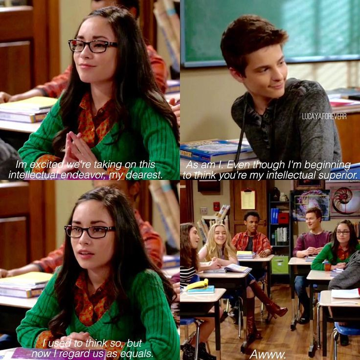 Girls meets world farkle