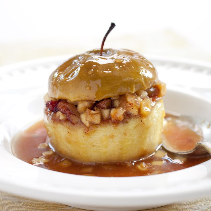 Best Baked Apples from Americas Test Kitchen
