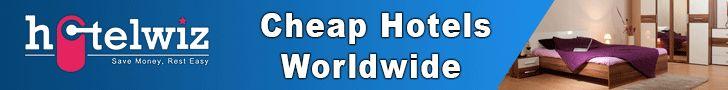 Cheap Hotels Worldwide (72890)