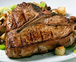 Veal Steaks Recipe,How To Make Veal Steaks   Veal Steaks Recipe is delicious, tasteful and yammi dish. Veal Steaks Recipe can be made in less than few minutes with the help of very few ingredients which is available at your nearest super market.Veal Steaks Recipe  easy to make at your home check below step by step directions of the recipe and enjoy cooking.