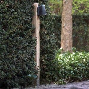 Ik vond dit op Beslist.nl: Authentage Balume On Wooden Pole landelijke stijl Aut. BAL001003