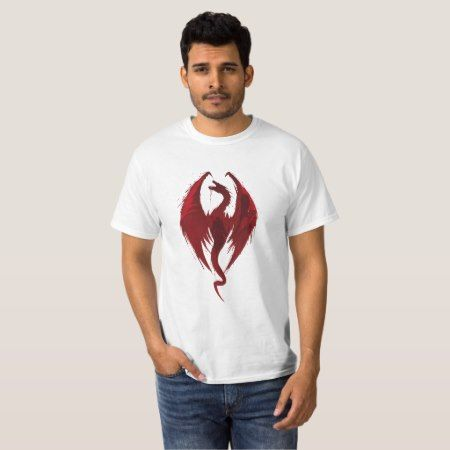 Dragon T-Shirt - click to get yours right now!