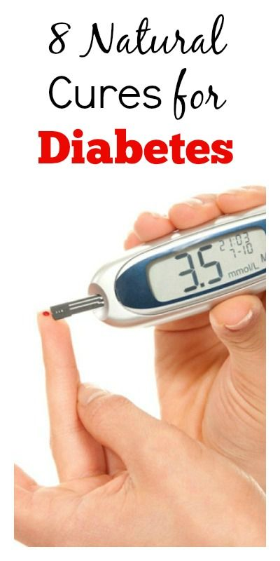 8 Natural #Cures for #Diabetes  http://type2diabetesinsider.com