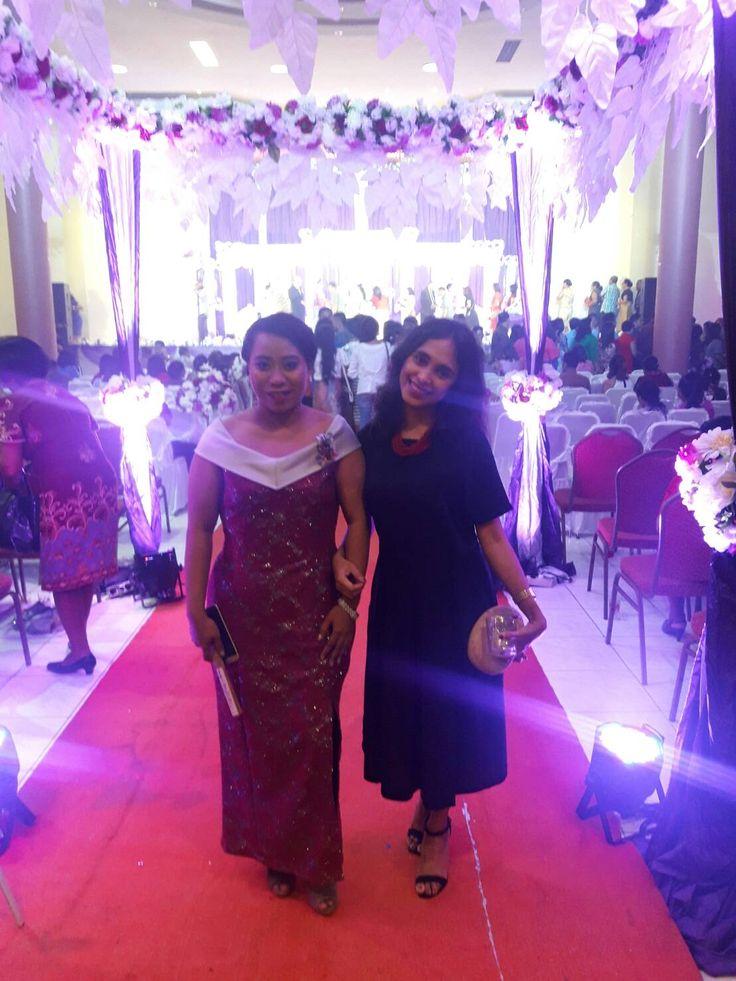 #wedding 16 june 2017 ka G n ka Wino