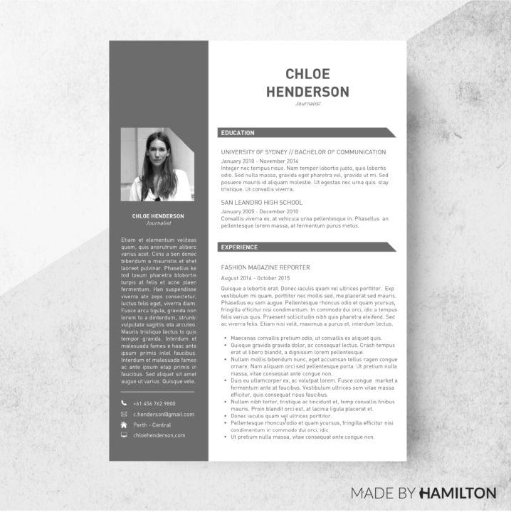 The 25+ best Web developer resume ideas on Pinterest Javascript - web developer resume