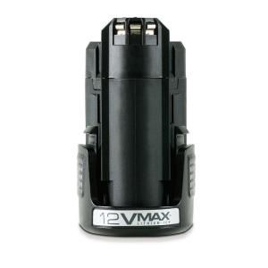 Dremel, 12-Volt 1.5ah Lithium-Ion Battery, B812-01 at The Home Depot - Mobile