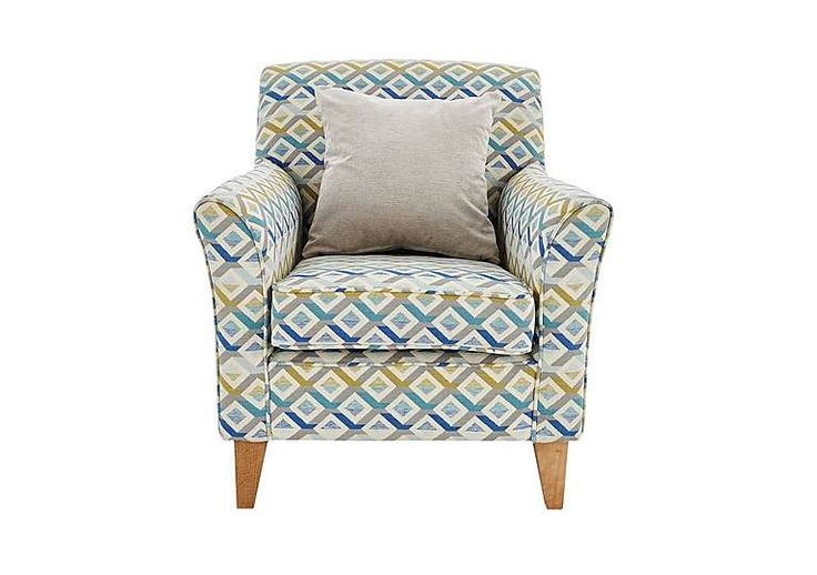 Best 25 small armchairs ideas on pinterest designer for Small teal chair