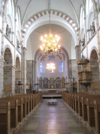 Ribe Cathedral, Ribe, Denmark