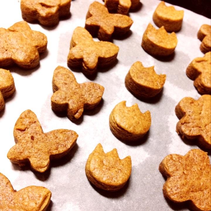 Plain cookie☆