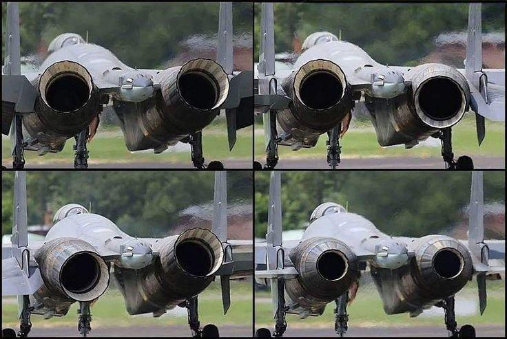 Sukhoi Su-33 with Thrust Vector Control