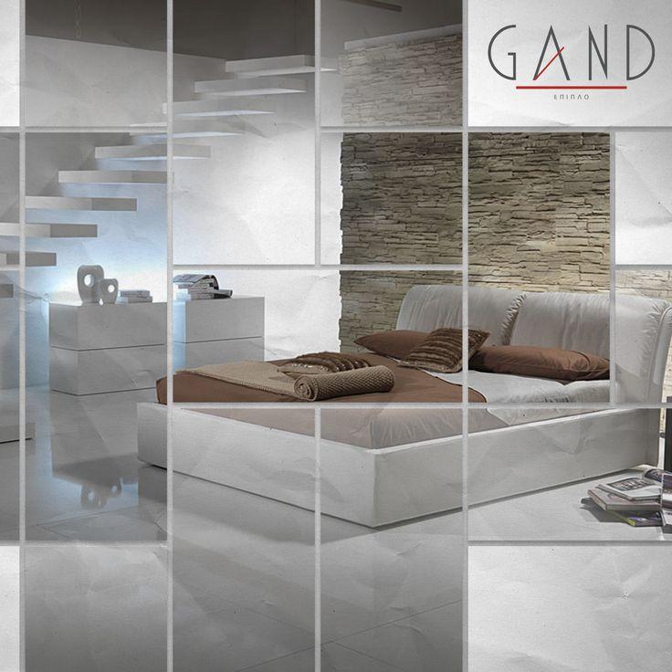 Κρεβάτι Pastello Ένα πολύ ιδιαίτερο και minimal κρεβάτι με ψηλό και ανατομικό κεφαλάρι το οποίο έχει επενδυθεί με λευκό οικολογικό τεχνόδερμα αλλά το χρώμα είναι φυσικά της δικής σας επιλογής! Δείτε το εδώ http://bit.ly/2mWKHef #Gand #EpiplaGand #Epipla #Furnitures #InteriorDesign #HomeDecor