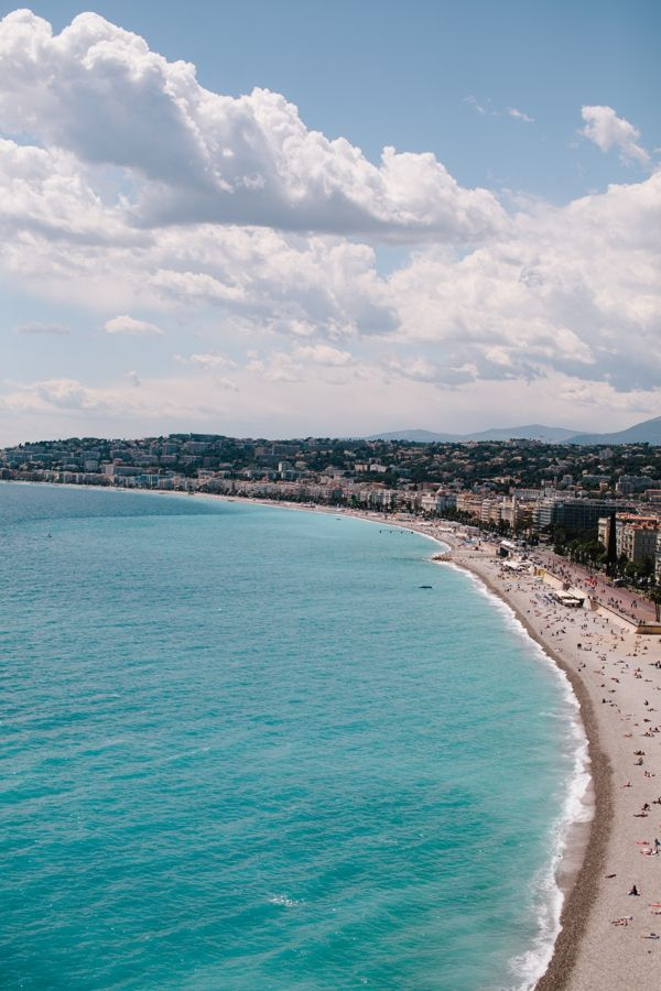 Cannes Beach 11 French Riviera And