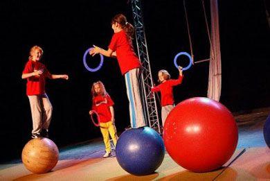 Circus Never Mind - Zoetermeer