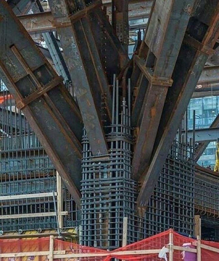 290 best Structural steel images on Pinterest | Architecture, Civil ...