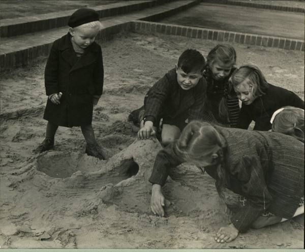 The Passion of Former Days: Berlin, 1950