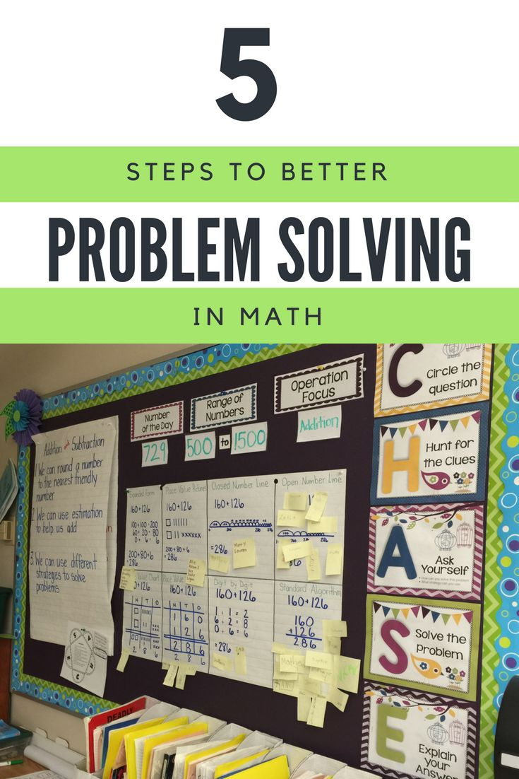 help solving math word problems Helping students solve word problems recognizing that math word problem solving is a complex process and requires multiple skills will help us to be more.