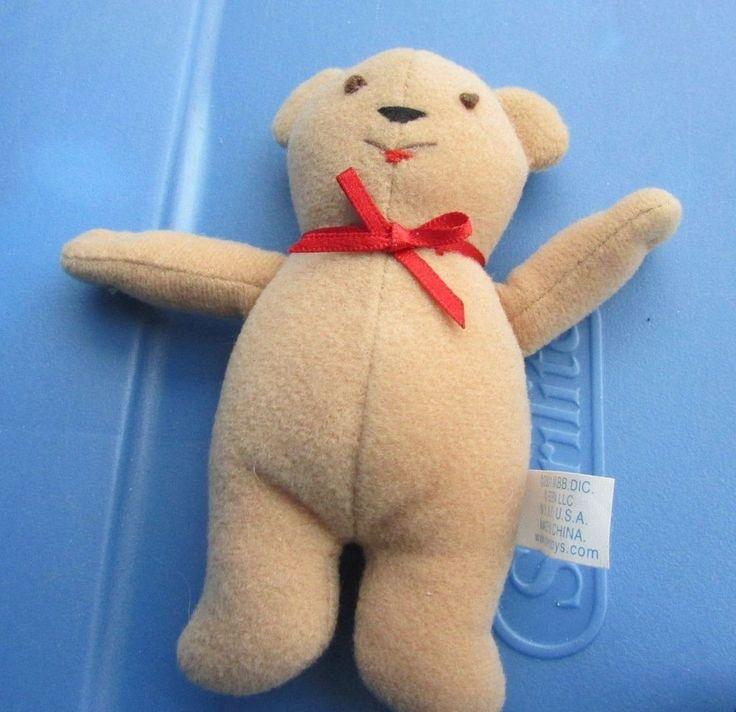 Madeline Doll Rag Doll Teddy Bear Sleepover outfit Retired Rare 2001 Eden #eden #ClothingAccessories