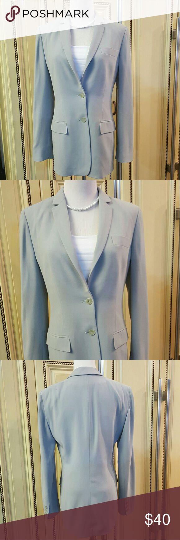 Calvin Klein Collection Blazer Calvin Klein Collection mint blazer in good condition... Calvin Klein Collection Jackets & Coats Blazers