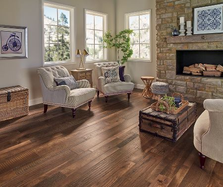 Learn more about Armstrong Mixed Species - Vintage Revival and order a sample or find a flooring store near you.