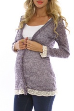 Pin to remember... adorable, cheap maternity clothes