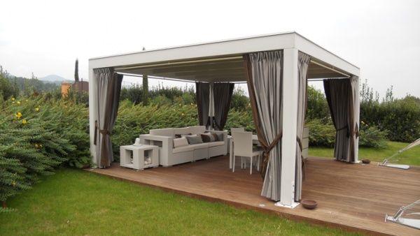 Oltre 25 fantastiche idee su Tende per esterni su Pinterest  Tende per il patio, Tende per ...