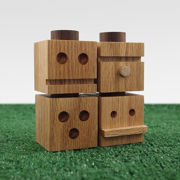 TOTEMS SERIES ONE