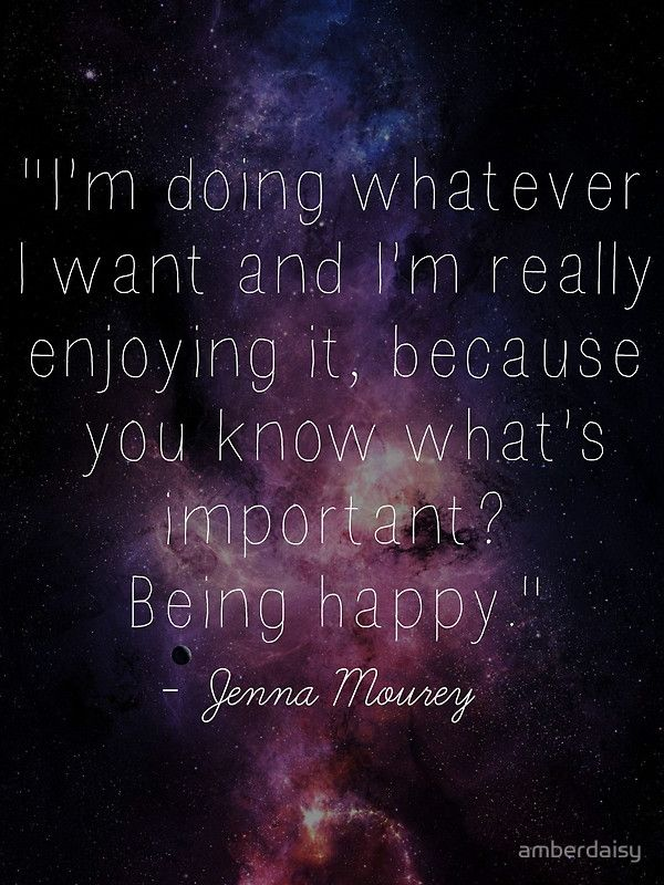 Jenna Marbles Inspirational Quote