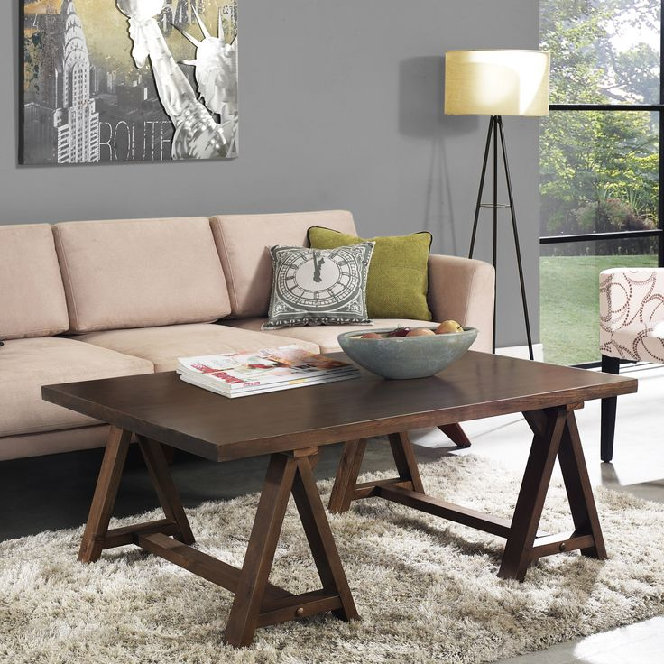 1000+ Ideas About Coffee Table Styling On Pinterest