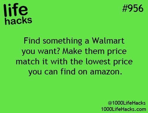 Walmart hack